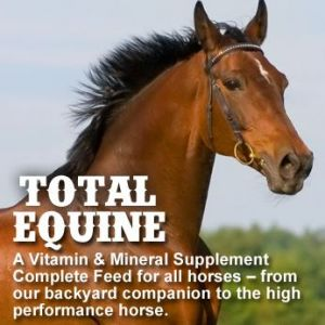Total Equine